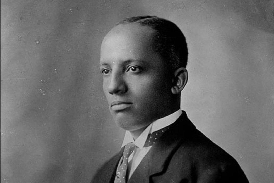Dr. Carter G. Woodson.jpg