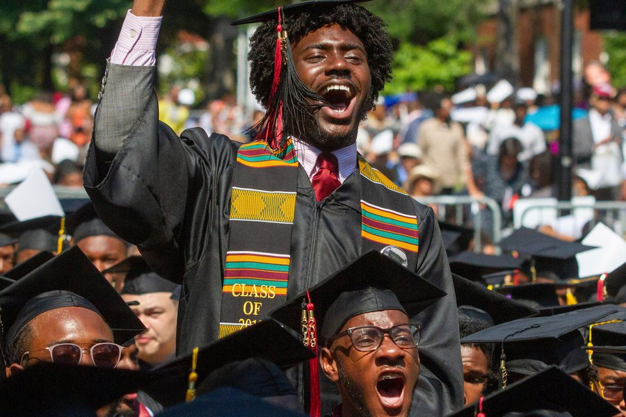 Morehouse college class of 2019.JPG