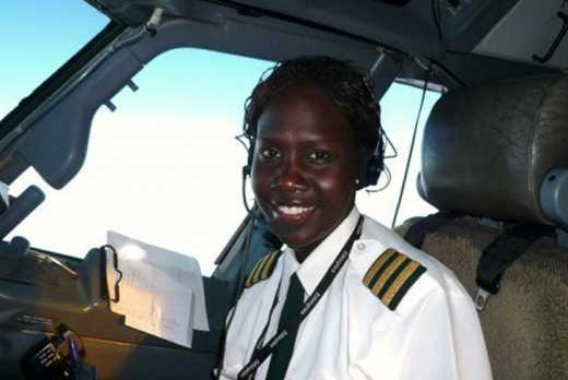 sudan's first female pilot .jpg
